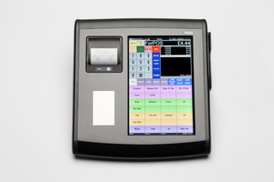 Take a look at our computerised tills
